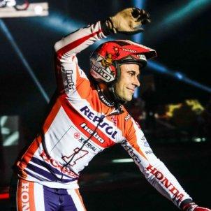 toni bou @HRC MotoGP