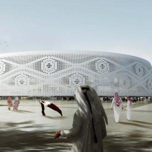 estadi qatar FIFA