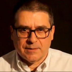 Jordi Matas   President sindicatura referèndum