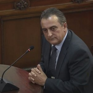 judici procés   Manuel Castellví declarant
