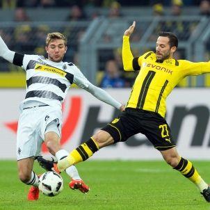 Borussia Dortmund Monchengladbach Signal Iduna Park   EFE