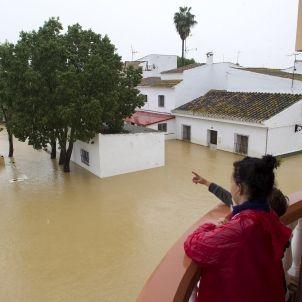 inundacions malaga efe