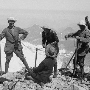 hem fet el cim alpinisme catala editorial alberti