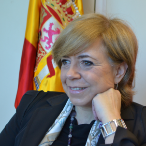 Ana María Ferrer   Suprem i Junta Electoral