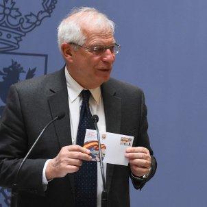 Josep Borrell març 2019 EFE