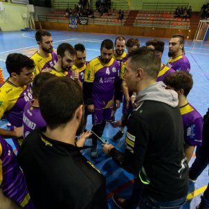 Calella Federació Catalana Handbol