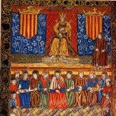 Corts catalanes presidides per Ferran el catòlic. 1497