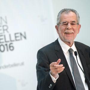 Alexander Van der Bellen (Christian Bruna, Efe)