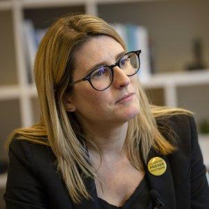 Elsa Artadi - Sergi Alcazar
