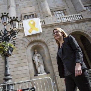 Elsa Artadi Ajuntament de Barcelona - Sergi Alcazar