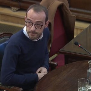 juidici procés   Jaume Mestre