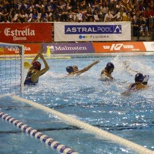 Astralpool Club Natació Sabadell Waterpolo Ramon Carceller
