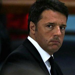 Matteo Renzi coronavirus
