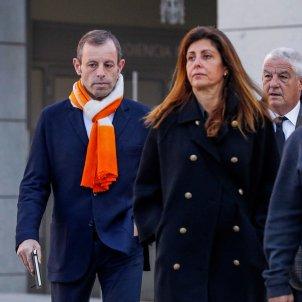Sandro Rosell Marta Pineda judici Audiencia Nacional ACN