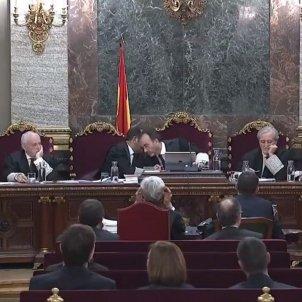 judici procés   tribunal debat