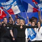 Le Pen / ACN