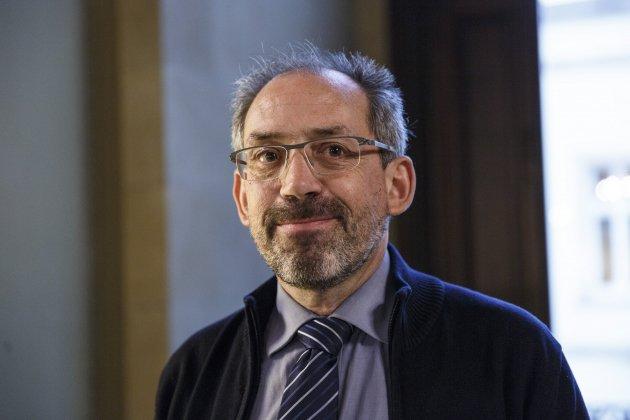 Joaquin Urias jurista - Sergi Alcàzar