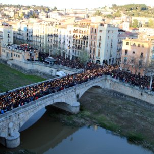 Festival Strenes Girona - ACN