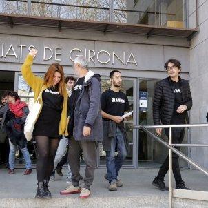 Investigats tall AVE Girona - ACN