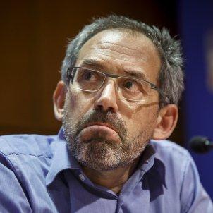 Joaquin Urias Jurista - Sergi Alcazar