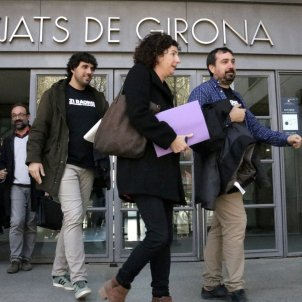 Esl alcaldes de Verges i Celrà jutjat Girona ACN