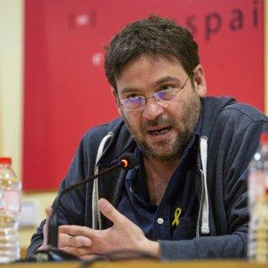 Albano Dante Fachin Front Republica Poble Lliure, Som Alternativa i Pirates de Catalunya - Sergi Alcazar