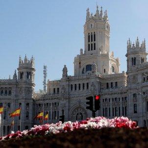 Cibeles Madrid - EFE