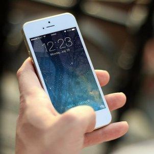 telefon mòbil pixabay