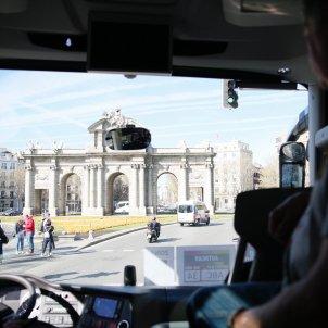 manifestacio madrid 16 m   puerta alcala   sergi alcazar