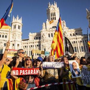Manifestacio Madrid 16-M Independencia Llibertat Ajuntament de Madrid - Sergi Alcàzar