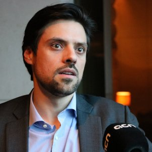Olivier Peter advocat Cuixart Anna Gabriel ACN