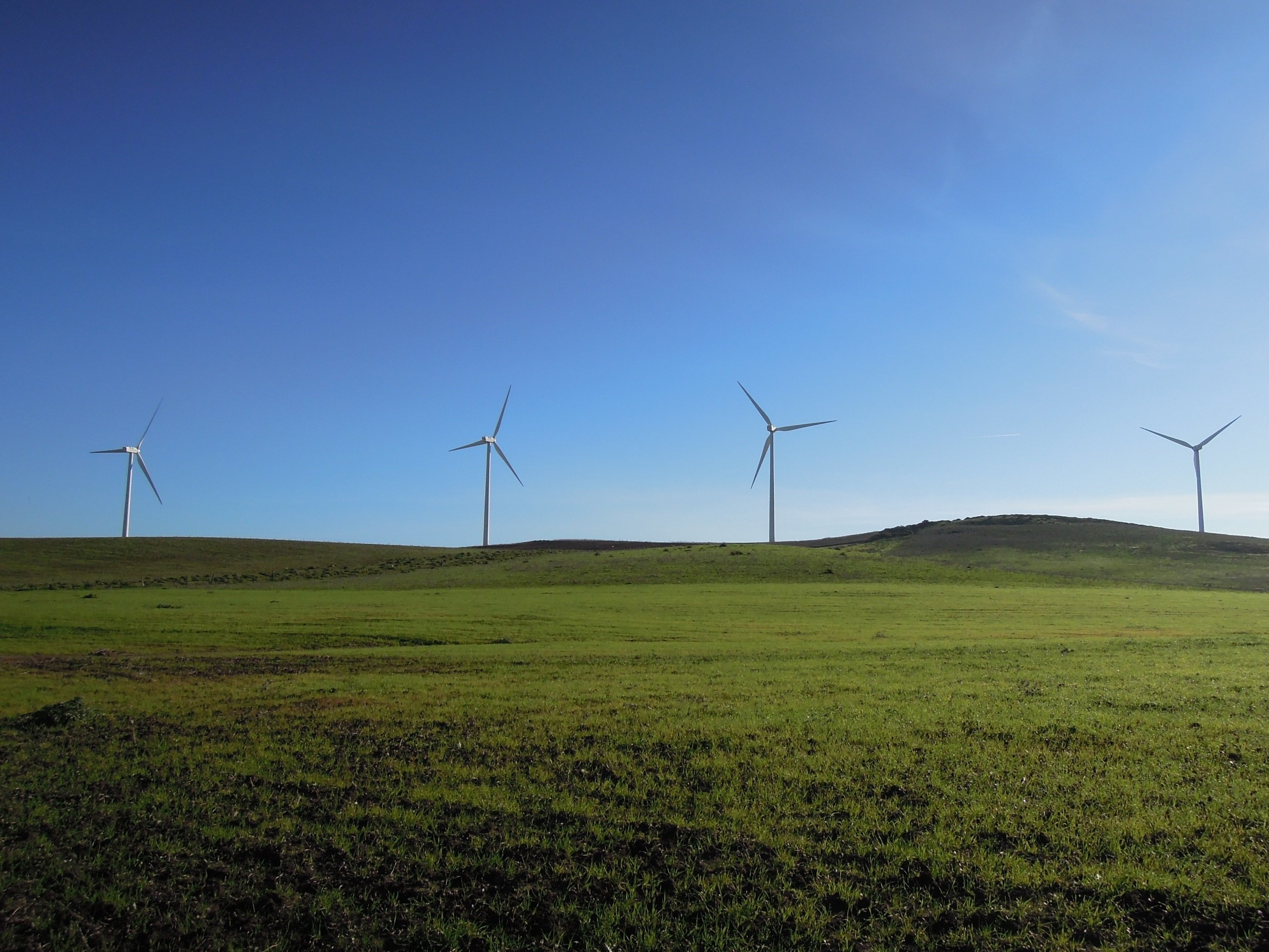 energies renovables molins vent-europa press
