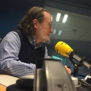 Niño Becerra Catalunya Ràdio @revolució4
