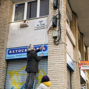 Nomenclator Gràcia   Ajuntament de Barcelona