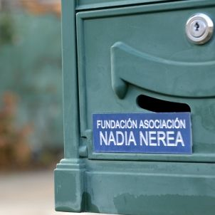 cas nadia / ACN