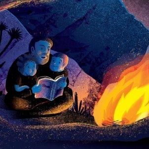 contes des de la presó oriol junqueras xavier Mula