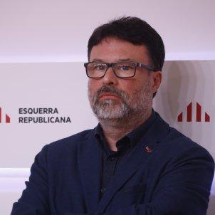 Nuet ERC eleccions 28-A - Sergi Alcàzar