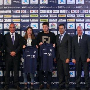 Mauricio Pochettino @micfootballcup