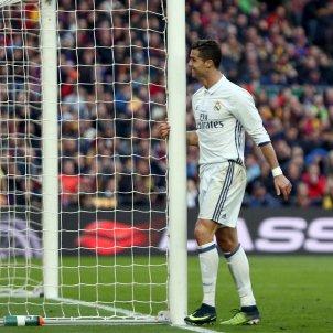 Cristiano Ronaldo Reial Madrid Efe