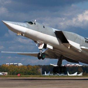 bombarder nuclear rus Russian Air Force Tupolev Tu 22M3 Beltyukov