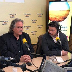 Rufián Tardà catalunya ràdiog