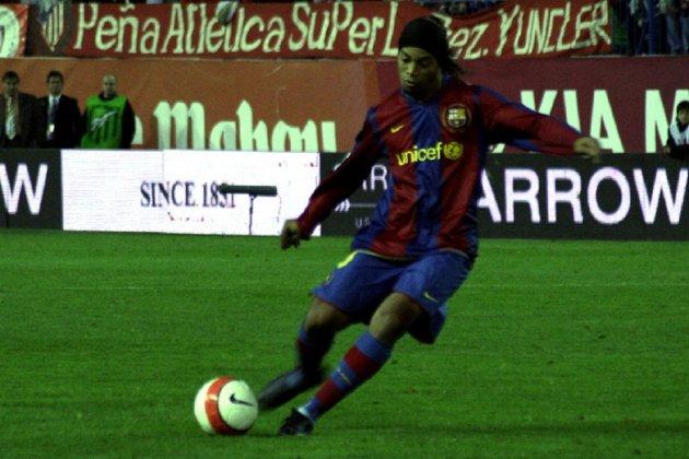 Filtran los incendiarios informes de Mourinho sobre el Barcelona de 2006