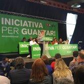 """Veterans d'ICV critiquen la subordinació del partit al """"cabdillisme"""" de Colau"""