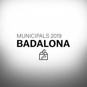 Card Municipals 2019 Badalona