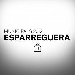 Card Municipals 2019 Esparreguera