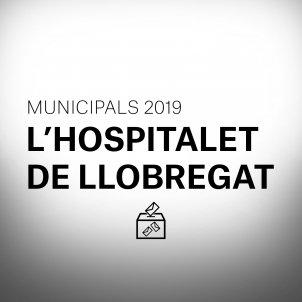 Card Municipals 2019 L'Hospitalet de Llobregat