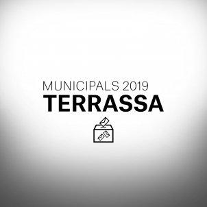 Card Municipals 2019 Terrassa