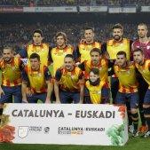 Selecció Catalana Futbol FCF