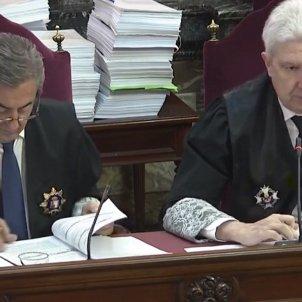 judici procés fiscals Zaragoza y Cadena