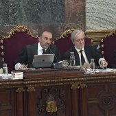 judici procés Marchena sala general